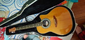 Guitar. Early 90s Ovation Legend for Sale in Aspen Hill, MD