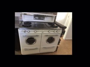 Western Holy Stove 1950 for Sale in Los Angeles, CA