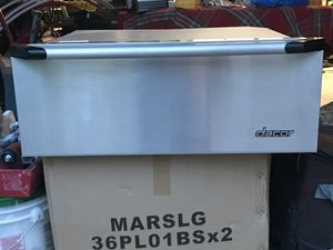 Dacor warming oven for Sale for sale  Raleigh, NC