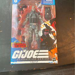 GI Joe Classified Series - Firefly for Sale in Los Angeles,  CA