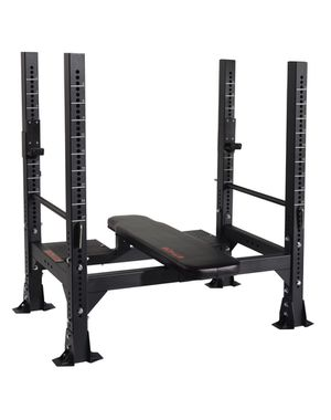 ETHOS Olympic Bench + Squat Rack - New in Box for Sale in Irvine, CA