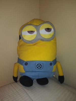Large minion stuffed animal for Sale in Stockbridge, GA