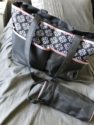 Diaper bag for Sale in Riverside, CA