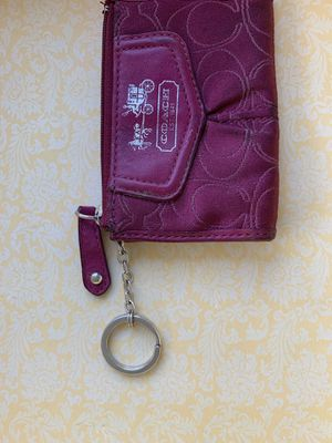 Coach Keychain for Sale in Union City, CA