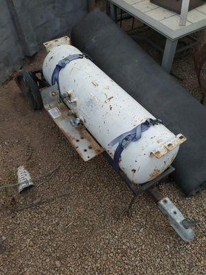 Propane tank for Sale in Apache Junction, AZ