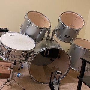 Drums Set for Sale in Lawrenceville, GA