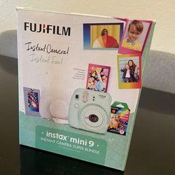Fuijifilm instax mini 9 for Sale in Phoenix,  AZ