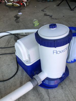 Pool pump for Sale in Vancouver, WA