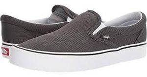 "Seeking to find/buy… VANS MESH SLIP-ON LITE ""ASPHALT"" for Sale in Canton, GA"