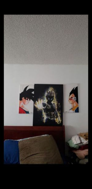 DBZ Paintings for Sale in Anaheim, CA