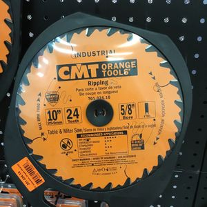 INDUSTRIAL RIPPING CIRCULAR SAW BLADES for Sale in Pompano Beach, FL