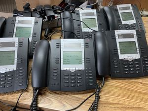 IP phone 8x8 6755i for Sale in Seattle, WA