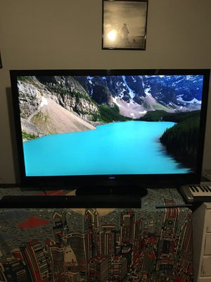 "Flatscreen TV 55"" inch VIZIO M550SV for Sale in Phoenix, AZ"