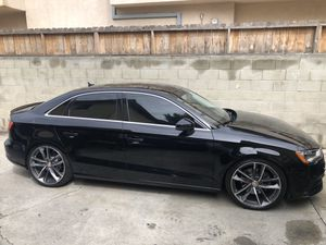 2015 Audi A3 premium for Sale in Gardena, CA
