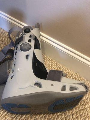 Broken Ankle Medical Boot for Sale in Fort Lauderdale, FL