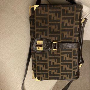 Authentic Fendi Handbag for Sale in Las Vegas, NV