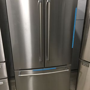 Kitchen Aid Counter Depth Stainless Steel Refrigerator French Door for Sale in Culver City, CA