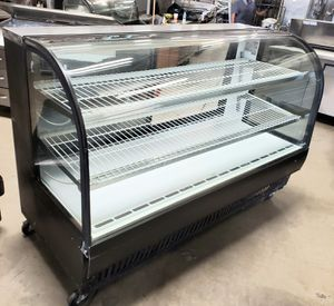 Deli case and more restaurant equipment for sale for Sale in Los Angeles, CA