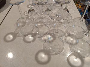 Real waterford crystal set for Sale in Austin, TX