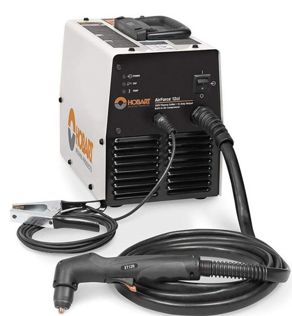 Hobart AirForce ci12 Plasma Cutter
