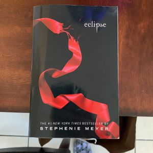 Eclipse By Stephenie Meyer Book for Sale in Arlington Heights, IL