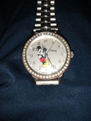 Mickey mouse seiko watch for Sale in Spokane, WA