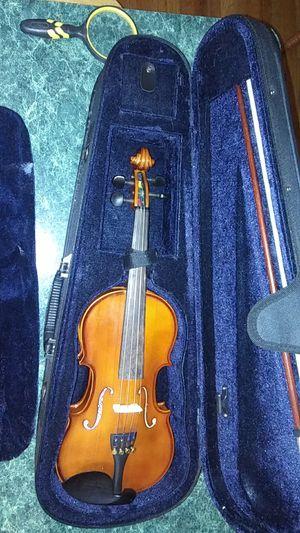 Violin Carlo Robelli cr113 1/2 for Sale in undefined