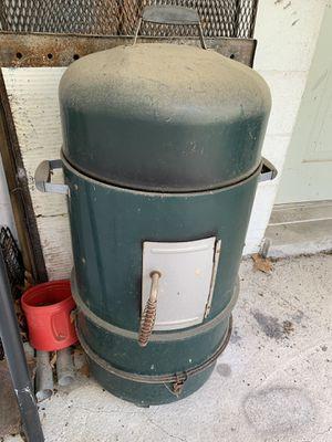 Charcoal smoker for Sale in Churchville, VA