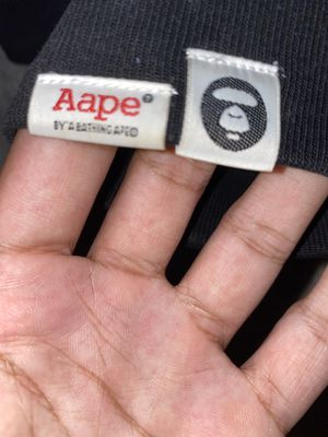 Bape x Gears 5 collaboration for Sale in Windermere, FL