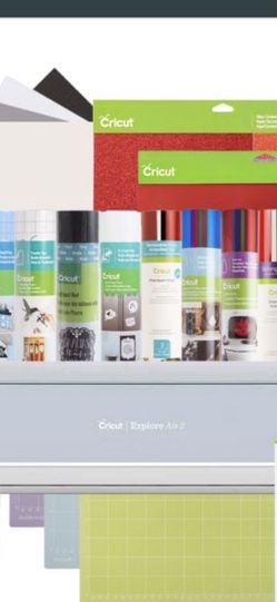 Cricut everything Bundle for Sale in Houston,  TX