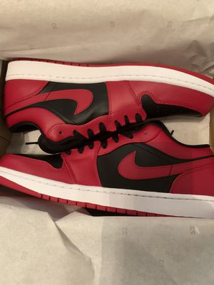 Air Jordan 1 Low size 12 for Sale in Naperville, IL