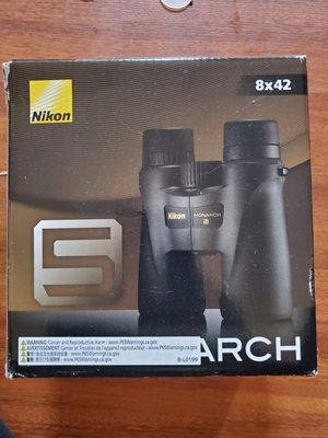 NIKON MONARCH 5 for Sale in Garfield Heights, OH