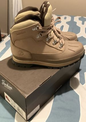 Timberlands snow boots and dress shoes kids size for Sale in Oceanside, CA