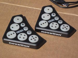 1 set of NOVATION DICER DICERS in Great condition with all cords for Sale in Whittier, CA