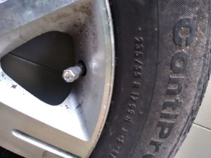 Cadillac Deville rims&tires for Sale in Tampa, FL