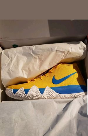 Nike Kyrie 4 Limited Edition Kix Cereal Size 12.5 for Sale in Rockville, MD