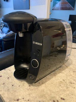 Bosch Espresso Machine for Sale in Plano, TX