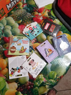 Disney pins for Sale in Houston, TX