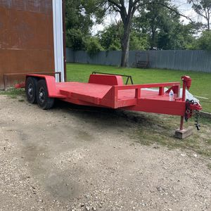 Utility Car Trailer for Sale in Channelview, TX