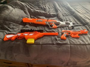 Nerf guns for Sale in Ramsey, MN