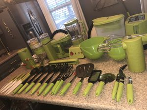 Bodum Bistro Kitchen Tools & Appliances for Sale in Raleigh, NC