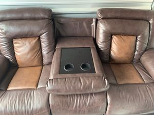 Recliner sofa for Sale in Lexington, KY