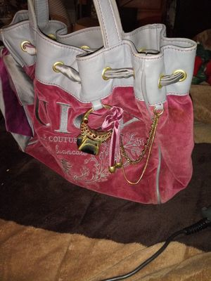 Bolsa juicy coulture for Sale in Maywood, CA
