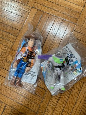 Burger King TOY STORY collectibles for Sale in Tempe, AZ