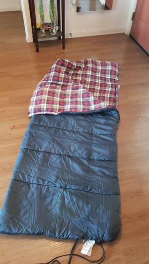 Sleeping bag / bolsa para dormir for Sale in Bell Gardens, CA