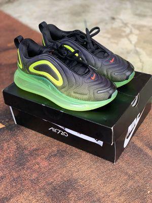 "Nike air max 720 ""Black Volt"" for Sale in Dover, DE"