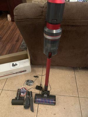 Dibea F20Max Cordless Stick Vacuum Cleaner for Sale in Las Vegas, NV
