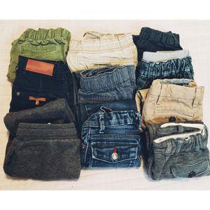 Bundle set pant for Sale in Arlington, VA