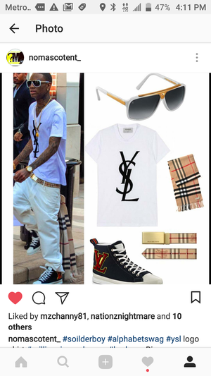 Get the look you been looking for Balmain, Versace, Elite jeans, Smoke Rise, Chanel, Gucci and more for Sale in Tampa, FL