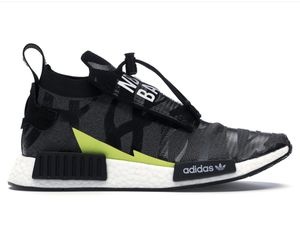 Adidas NMD TS1 Bape x Neighborhood for Sale in Silver Spring, MD